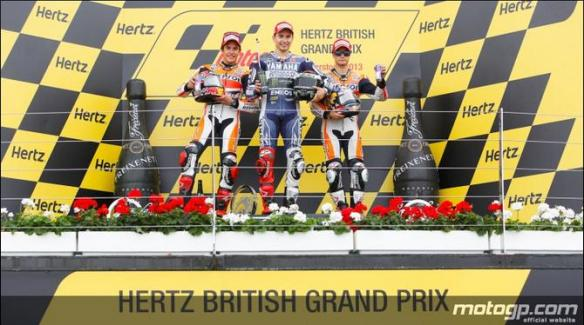 podium-motogp-silverstone