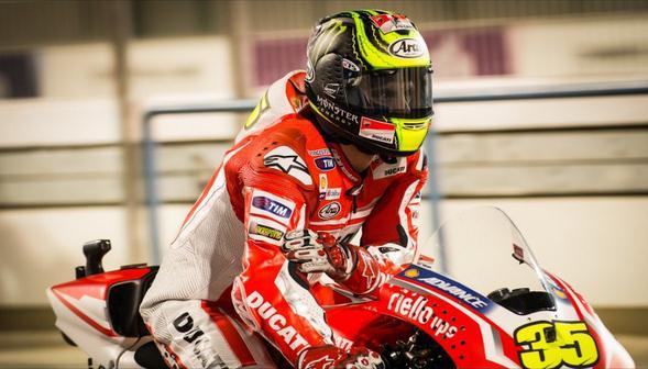 Hasil Kualifikasi MotoGP Qatar   Sneijdera D' Iniesta   Halaman 3
