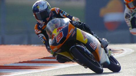 Hasil Kualifikasi Moto3 GP Austin | Sneijdera D' Iniesta