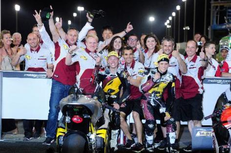 Marc VDS Racing Batalkan Pindah Ke MotoGP Tahun 2015