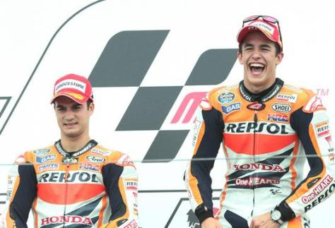 pedrosa-maruez berharap brno bertahan di motogp 2015