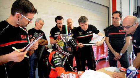 Aprilia Bisa Kembali Ke MotoGP Secepatnya