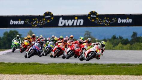Download video full race MotoGP Brno 2014