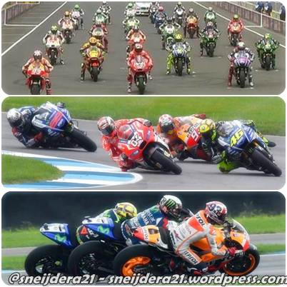 Download video full race MotoGP Indianapolis 2014
