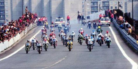 fakta sejarah balapan GP di Brno