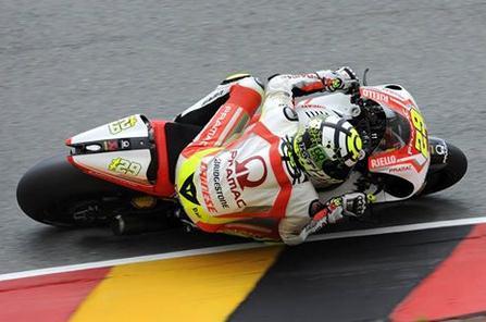 iannone gantikan crutchlow di Ducati musim depan