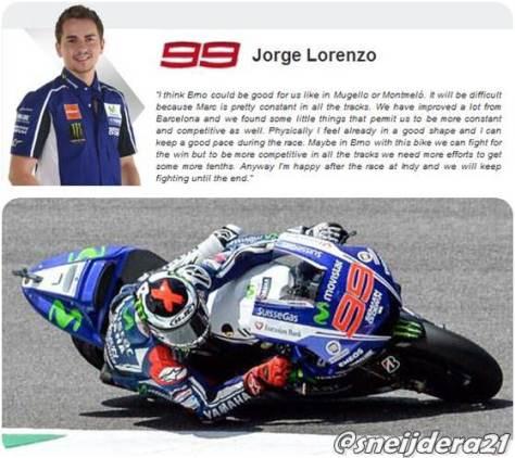 jl99 optimis raih kemenangan di Brno