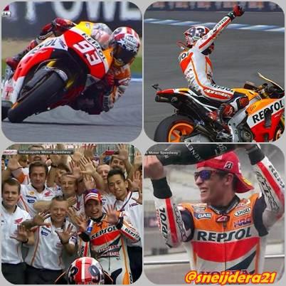marquez wins motogp indianapolis 2014