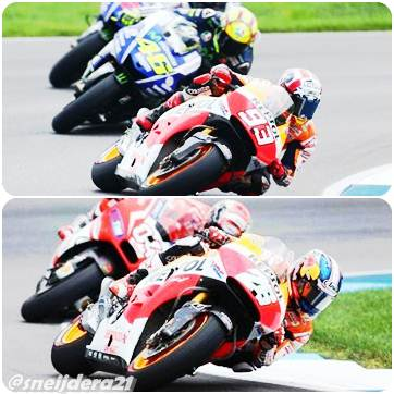 Puas Performa Marquez, Honda Yakin Pedrosa Bangkit di Brno