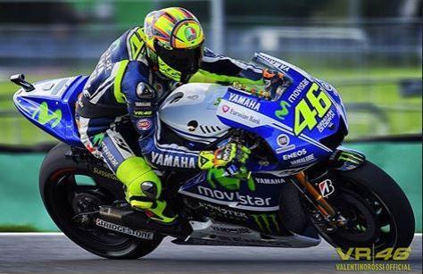 rossi fastest fp4 motogp ceko 2014