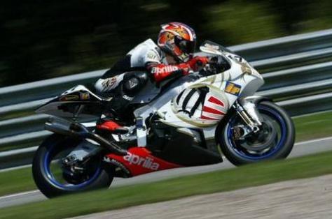 Aprilia Kembali Ke MotoGP Pada Tahun 2015