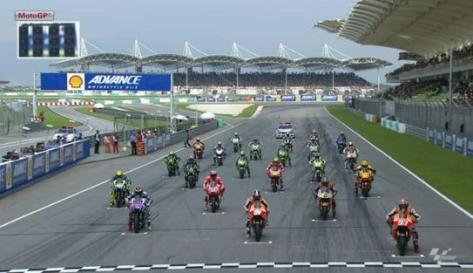download video full race motogp sepang 2014