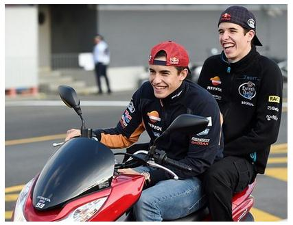 marc-with-alex-on-schooter-bike