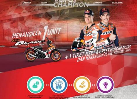 meet-and-great with marquez-pedrosa-2014