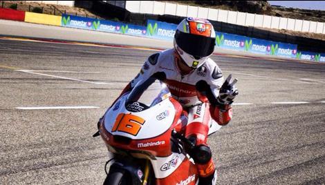 migno dan nieto gabung tim moto3 rossi musim 2015