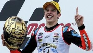 alex marquez the world champions Moto3 2014