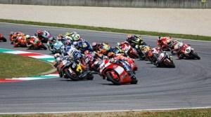Honda Masih Tetap Jadi Pemasok Resmi Mesin Moto2 Sampai 2018