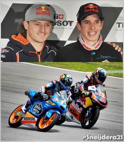skenario marquez-miller untuk juara dunia moto3 2014