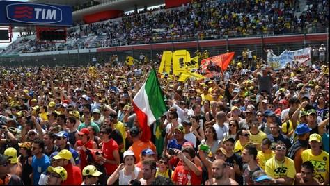 total penonton motogp 2014 capai hampir 2.5 juta orang