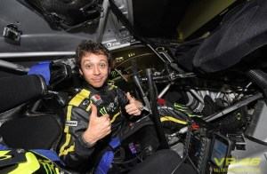 Gagal Juara di Monza Rally, Rossi Tetap Enjoy