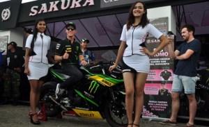 Pol Espargaro Bahagia Mampir Ke Indonesia