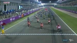 download video full race MotoGP Qatar 2015
