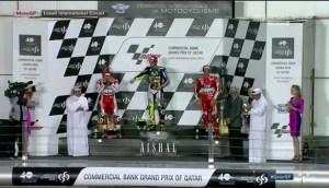 Klasemen MotoGP 2015 Setelah GP Qatar