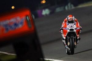 Kualifikasi MotoGP Qatar Tak Diragukan Lagi Milik Ducati