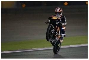 MASBOU menang di qatar