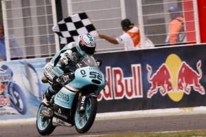 pembalap inggris pecahkan rekor di argentina