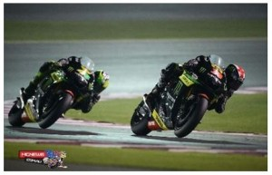 smith vs pol espargaro - tech 3 - 2015
