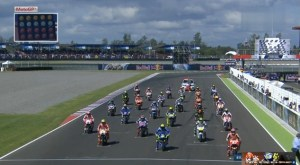 Video full race MotoGP Argentina 2015