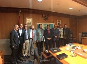 indonesia bisa gelar motogp dari 2017-2021
