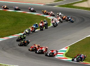 Video Full Race MotoGP Mugello 2015
