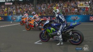 video full race motogp indianapolis 2015