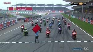 video full race motogp malaysia 2015