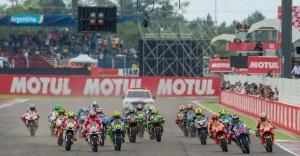 Download Video Full Race MotoGP Argentina 2016