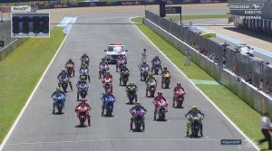 MotoGP Jerez 2016-Full-Race